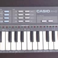 Casio PT-87 80s