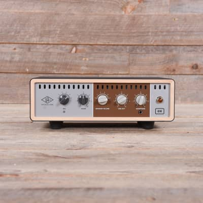 Universal Audio OX-Amp Top Box for sale