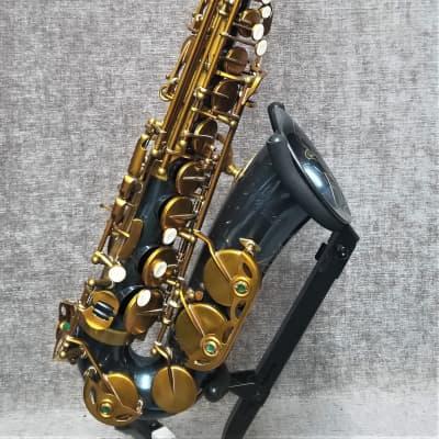 Valkyrie 352PB Alto Saxophone (New)