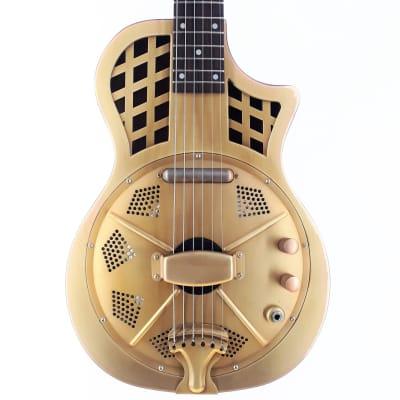 Jonathan Duolian Resonator Amplificado for sale
