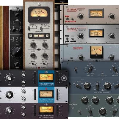 Universal Audio Apollo Twin X QUAD Heritage Edition Thunderbolt 3 Interface