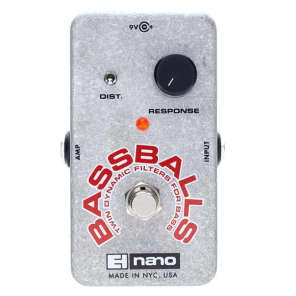 Electro Harmonix Bass Balls for sale