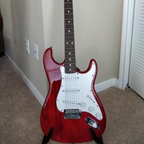Jay Turser JT-300 (Stratocaster Copy) for sale