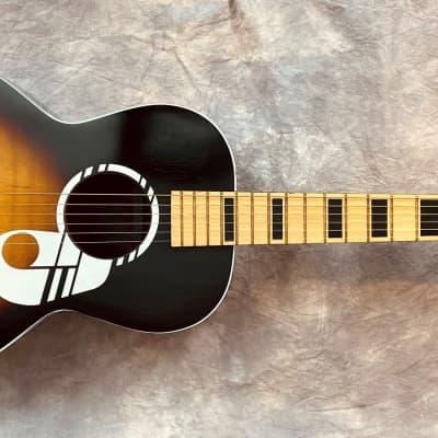 Kay Vintage  Parlor Guitar for sale