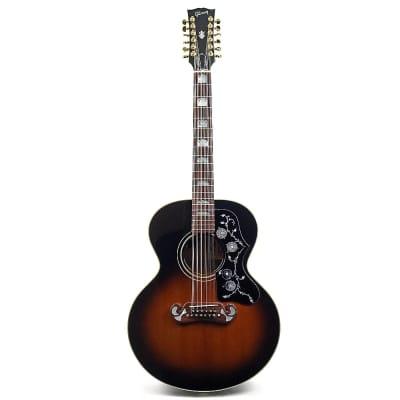 Gibson J-200 12-String 1992 - 1996