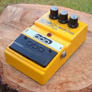 DOD Overdrive Plus FX50B