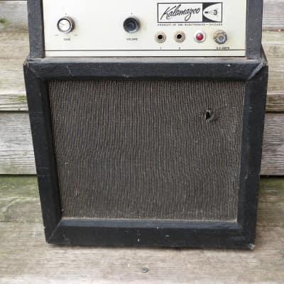 Kalamazoo model 3 amplifier for sale