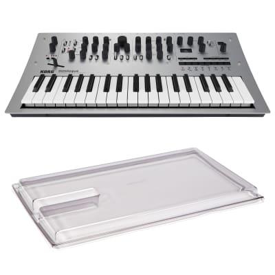 Korg Minilogue Polyphonic Analog Synthesizer - Decksaver Kit