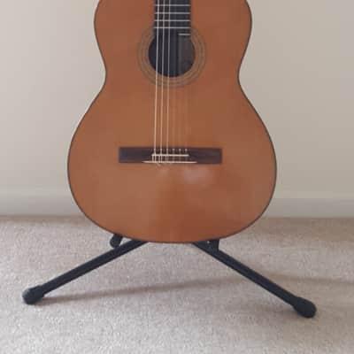Richard Prenkert Classical Guitar 1994 for sale