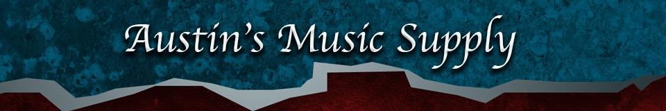 Austins Music Supply