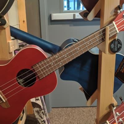Ortega Guitars Ortega Ukulele RUFIRE 2019 FIRE for sale