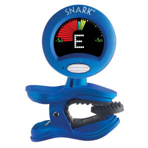 Snark SN-1 Clip-On Chromatic Tuner