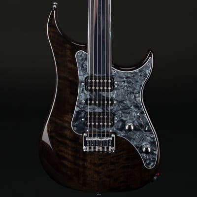 Vigier Excalibur Surfreter Supra HSH in Clear Black with Case #170018 for sale