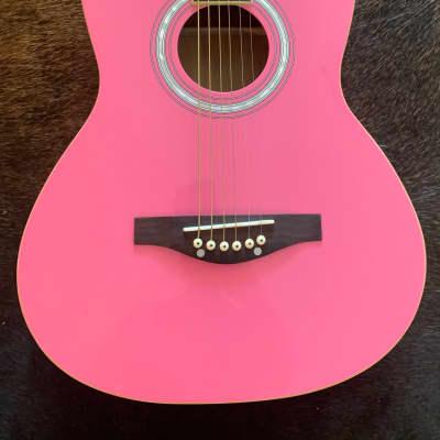 Daisy Rock Debutante Pink for sale