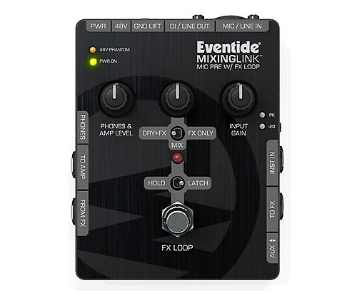 EX Digital Reverb Pedal Mini Reverb Guitar Pedals 3 Modes Spring Room Well Wi...