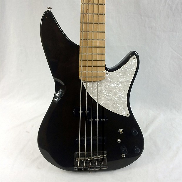 Crb Auto Payment >> Mtd Kingston Crb 5-String Electric Bass Guitar | Reverb