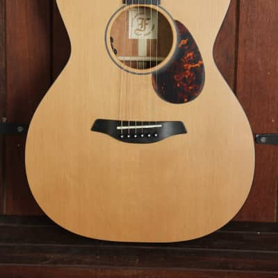 Furch OM20 Cedar / Mahogany Acoustic-Electric for sale