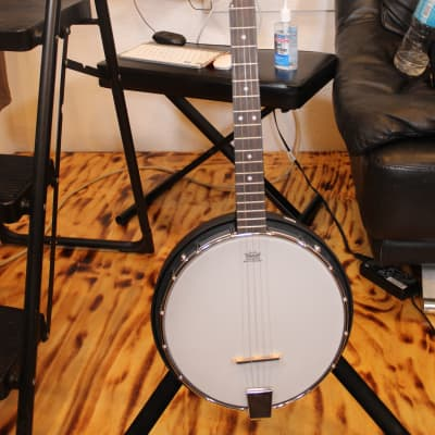 Morgan Monroe Rocky Top Hoedown 16-Bracket Banjo RT-BO1 for sale