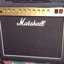 Marshall JCM 800 4210 50W Lead 1984 Black image