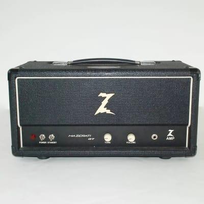 Dr. Z Mazerati GT 38-Watt Guitar Amp Head