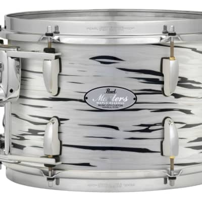MRV2220BX/C416 Pearl Music City Custom Masters Maple Reserve 22x20 Bass Drum Bla