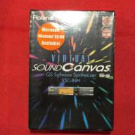 ROLAND SOUND CANVAS VSC-88