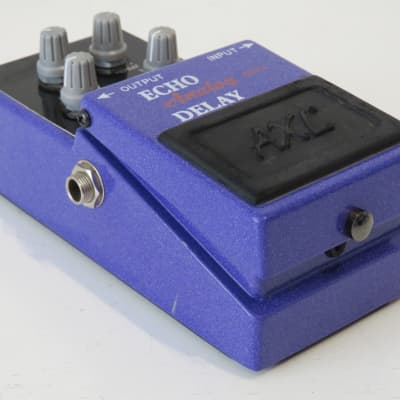 AXL EAD-2 Echo Analog Delay Guitar Effects Pedal for sale