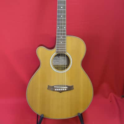 Tanglewood Evolution TSF CE Natural