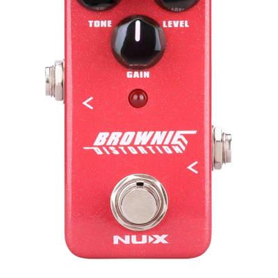 nuX NDS-2 Brownie Distortion