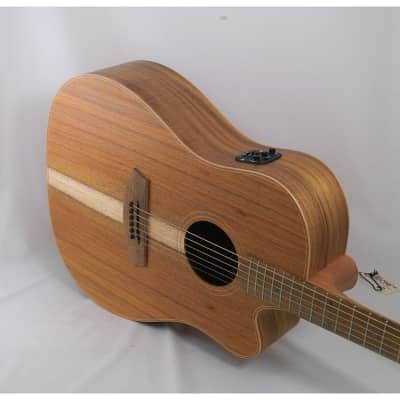 Cole Clark FL 2 EC Fat Lady Blackwood Blackwood for sale