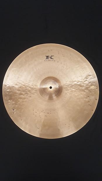zildjian 20 kerope ride cymbal 2015 symphony music reverb. Black Bedroom Furniture Sets. Home Design Ideas