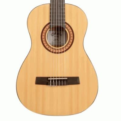 Kohala #KG50S 1/2 Size Nylon String Classical Student Acoustic Guitar w/ Gig Bag for sale
