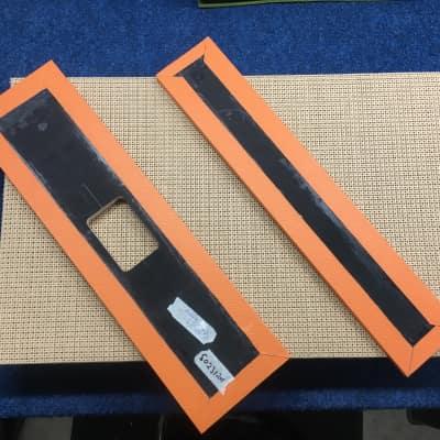 Mojotone 2x10 Speaker Baffle & Back Panels for sale