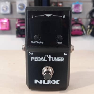 NuX PT-6 Pedal Tuner