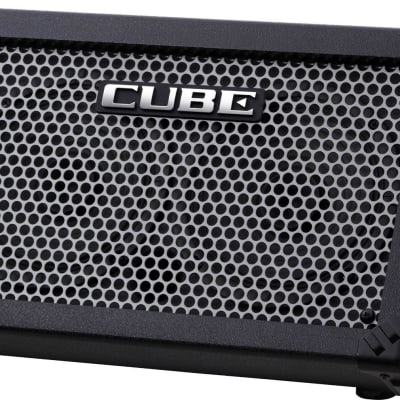 ROLAND CUBE Street Battery-Powered Stereo Amplifier for sale