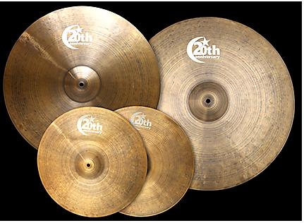bosphorus 22 20th anniversary ride cymbal 2292g reverb. Black Bedroom Furniture Sets. Home Design Ideas