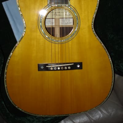 Martin 00045 Jimmy Rodgers 1997 RIO - n°52/100 (Collection ) for sale