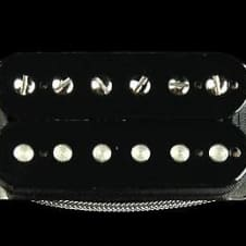 Bare Knuckle Pickups Nailbomb Neck Open Coil Black