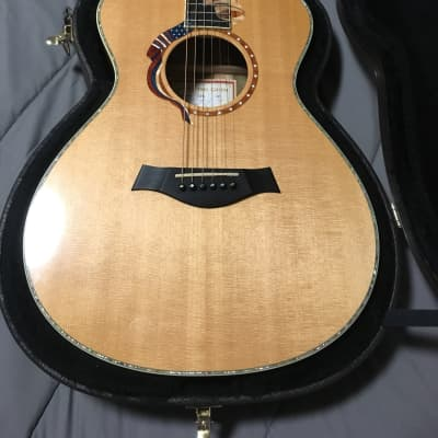 Taylor Liberty Tree Guitar for sale