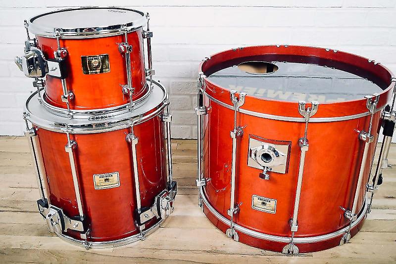 premier signia marquis maple drum set kit excellent drums for reverb. Black Bedroom Furniture Sets. Home Design Ideas