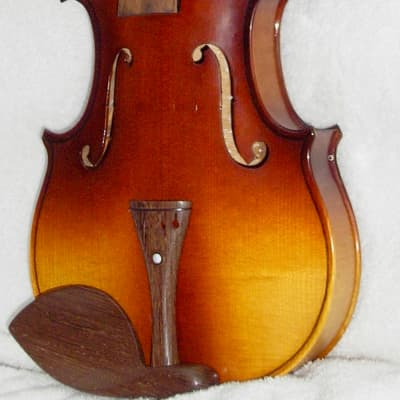 4/4 Skylark  Violin (Fiddle) Model 006 Rosewood Wenge