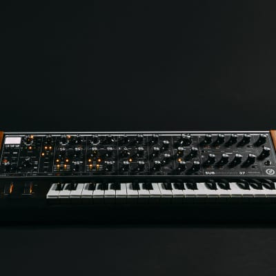 Moog Subsequent 37 Analog Synth