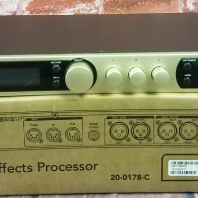 Lexicon PCM96 Stereo Reverb/Effects Processor | 2-Day Ship USA | Authorized Dealer |  Worldwide Ship