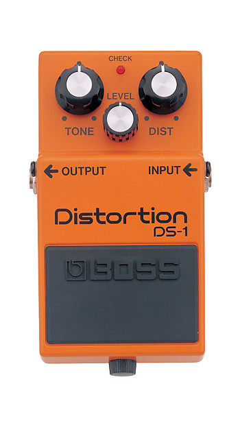 boss ds 14a distortion 4oth anniversary guitar pedal reverb. Black Bedroom Furniture Sets. Home Design Ideas