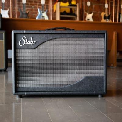 Suhr Bella 1x12 Cab - Tolex for sale