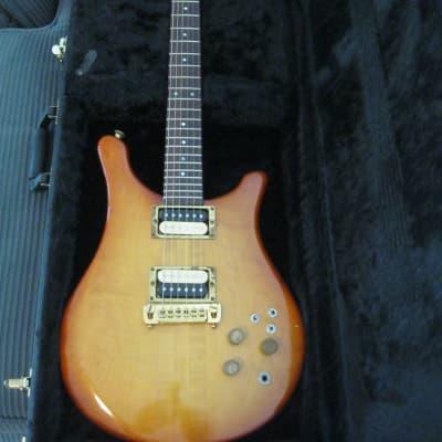 Vintage Odyssey Electric 6 String Guitar  Attila Balogh Vancouver 1981 for sale