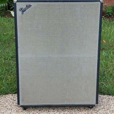 Fender Bassman 135 Head & Cabinet (1978)