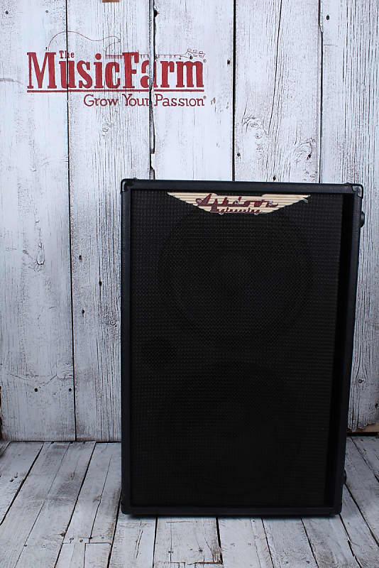 Ashdown RM-MAG-212T Electric Bass Guitar Amplifier Cabinet 250W 2 x 12 Amp Cab image