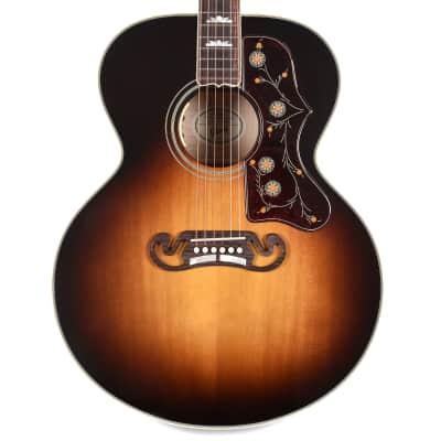 Gibson Montana SJ-200 Standard Vintage Sunburst