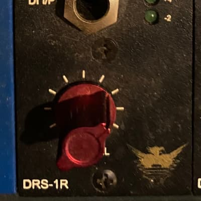 Phoenix Audio DRS-1R 500 Series Mic Preamp Module